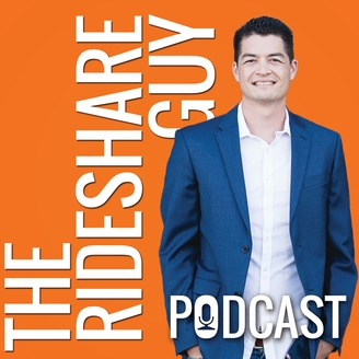 The Rideshare Guy Podcast