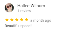 Hailee Review
